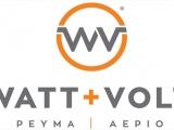 Watt + Volt πάροχος ηλεκτρικής ενέργειας
